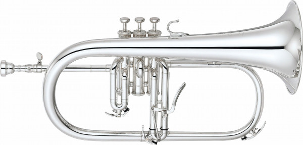YAMAHA-Flügelhorn YFH-8310ZS
