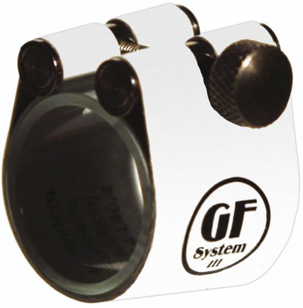 GF-Blattschraube Klar Boehm GF-08S WBB