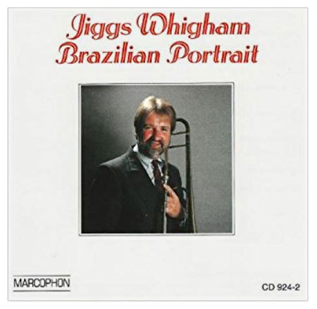 Jiggs Whigham-CD -Brazilian Portrait-