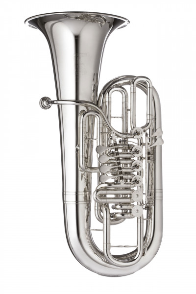 MELTON-F-Tuba 4260-S -Tradition-