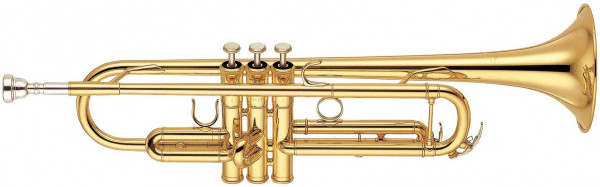 YAMAHA-Trompete YTR-6335