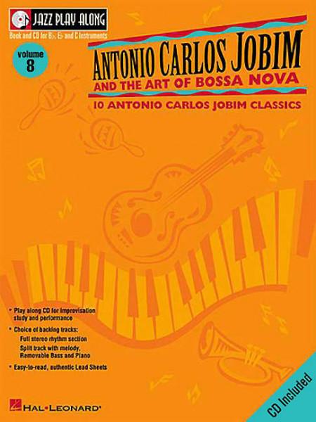 Antonio Carlos Jobim JPA8