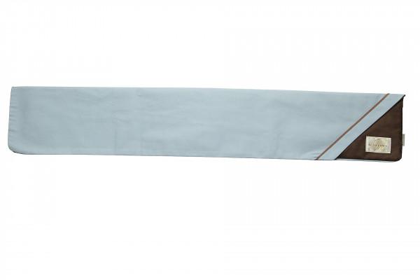 MIYAZAWA Flötenmatte Nr. 3, hellblau