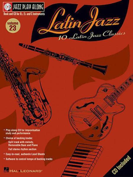Latin Jazz JPA23
