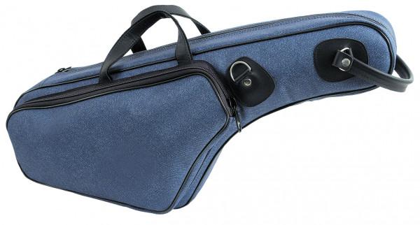 FMB-Bag Altsax Cordura, blau