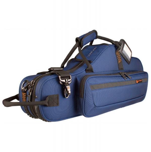 PRO TEC-Case für Altsaxophon PB 304 CT BX, blau