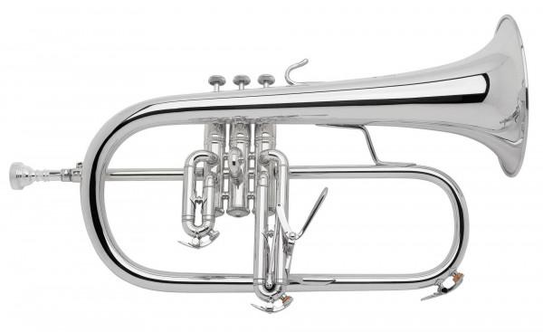 BACH-Flügelhorn Stradivarius 183S