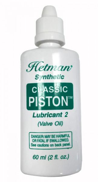 HETMAN-Ventilöl -PISTON Nr.2-