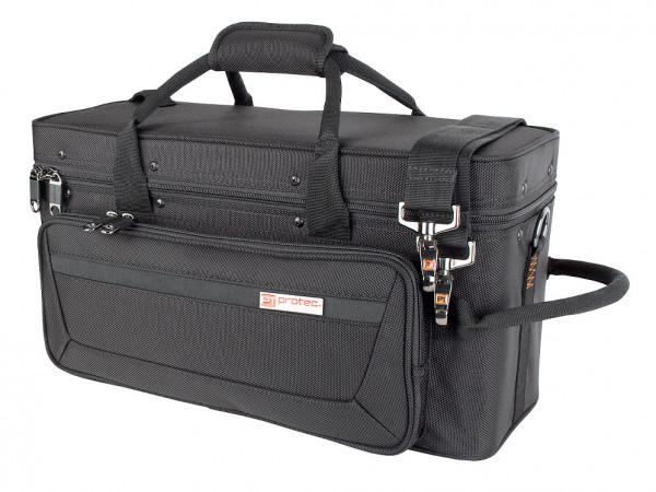 PRO TEC-Case für Kornett PB 312