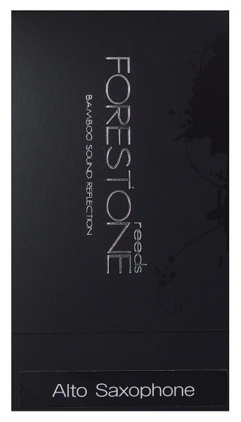 FORESTONE-Altsaxophon- F1