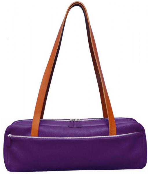 DOME ONEWAY Handtasche -Purple Cassis-