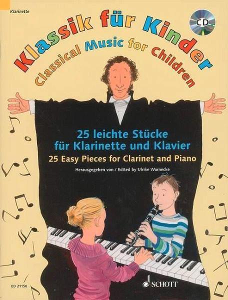 Klassik für Kinder - Ulrike Warnecke -