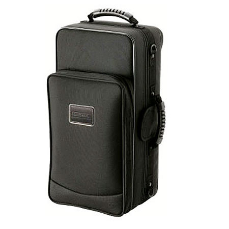 GL Cases Leichtkoffer GLI Sopransax. gebogen -Abverkauf-