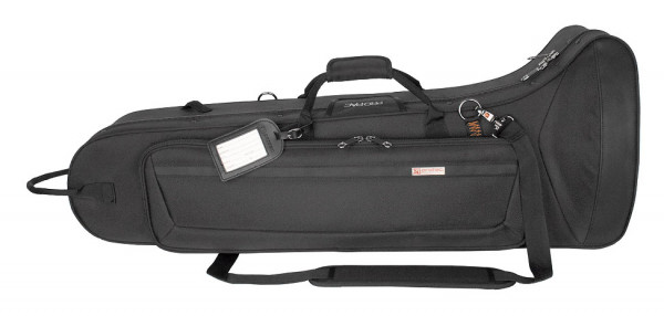 PRO TEC-Case für Bassposaune PB 309 CT