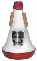 New-Stone-Lined Mute ST-126 for Tenor-Trombone -Symphonic Straight-