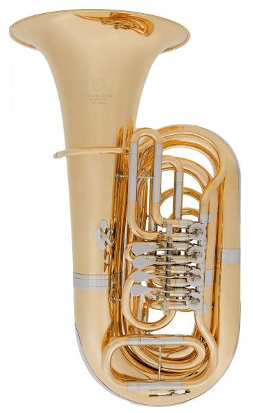 ST.PETERSBURG B-Tuba 202LD/45 GMS -Premium-