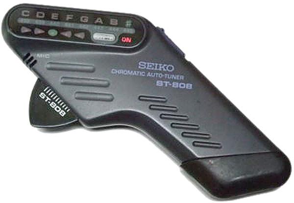 SEIKO-Stimmgerät ST-808