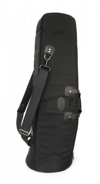 GLENN CRONKHITE Doppel Bag DBL, Cordura schwarz
