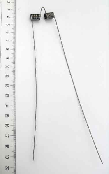 Federn Spiralmaschine Bariton CERVENY