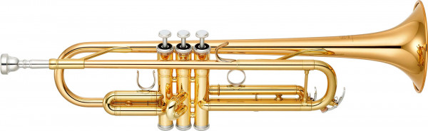YAMAHA-Trompete YTR-4335G II