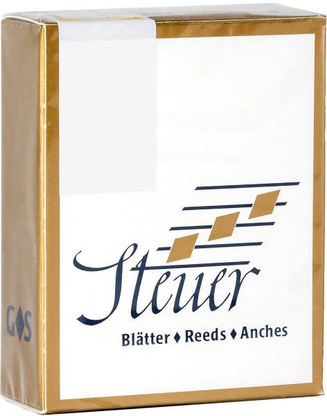STEUER-White Line Blätter Es-Klarinette 2,5