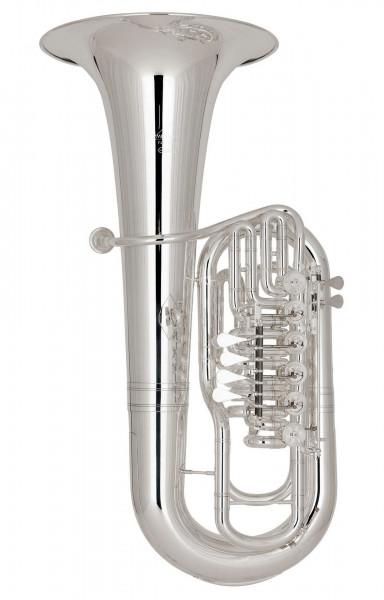 MIRAPHONE-F-Tuba -Elektra-S, MS, 6 Ventile (F-481C)