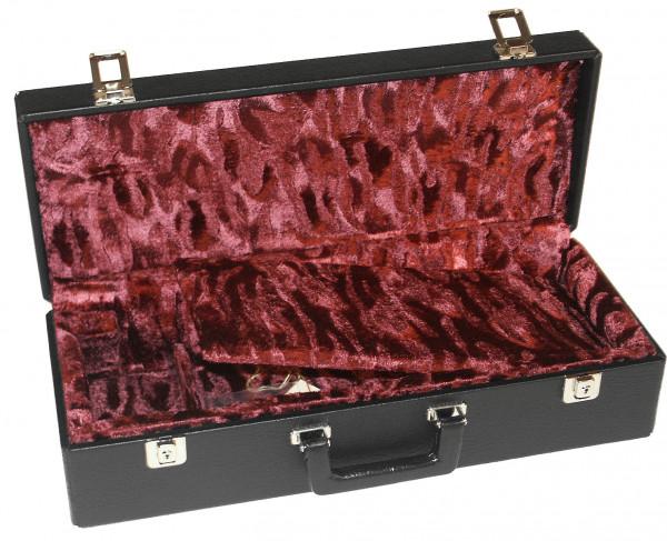 KARISO-Koffer 189 für Trompete, mit Formeinsatz