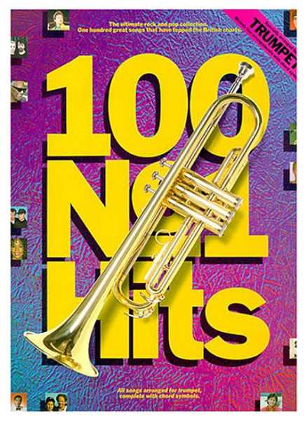 100 Nr. 1 Hits for Trumpet
