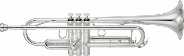 YAMAHA-Trompete YTR-4335GS II