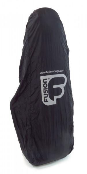 FUSION-Regenschutz für Posaune Urban-Serie, black