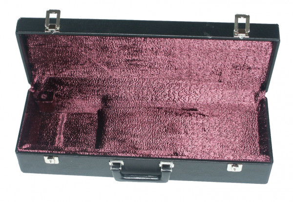 KARISO-Koffer für Fanfare kurz