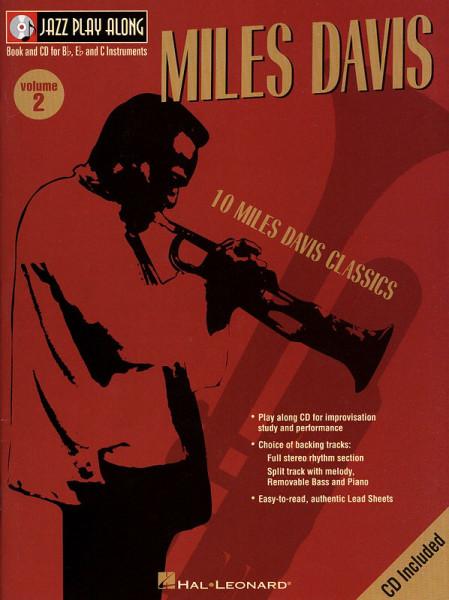 Miles Davis JPA2