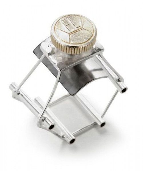 FL-Ultimate Ligature Barisax. L silver