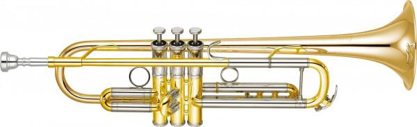 YAMAHA-Xeno Trompete YTR-8345RG 04 -Ingolf Burkhardt-