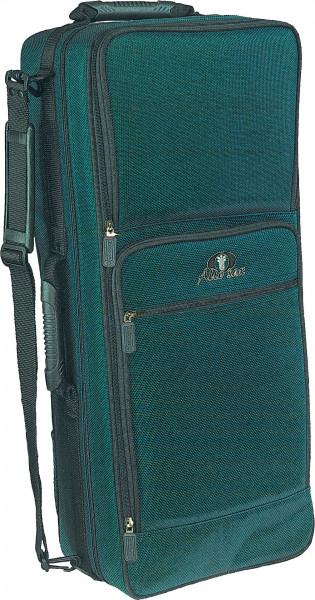 SOUNDLINE-Bag Altsaxophon, grün
