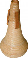 aS-Mute Pro Line for Trumpet, Natural Fibre Mute