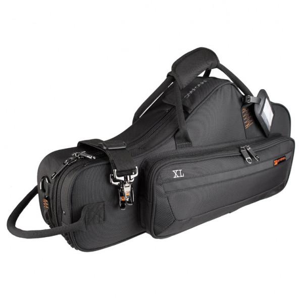 PRO TEC-Case für Altsaxophon PB 304 CT-XL