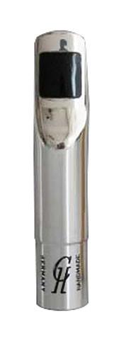 CH-Altsaxmundstück Silber 8