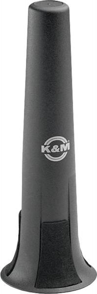 K&M-Sopran-Kegel für Ständer 15205