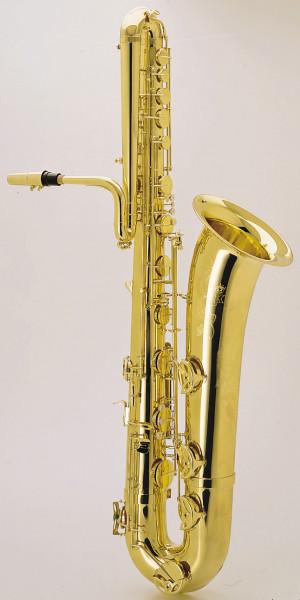 KEILWERTH-Baßsaxophon SX-90 Goldlack
