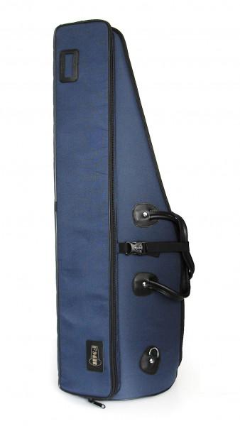 FMB-Bag Bassposaune Cordura, blau