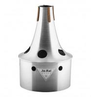 JO Ral-Mute for Tenor-Trombone 8L, Bucket above Ø 215mm