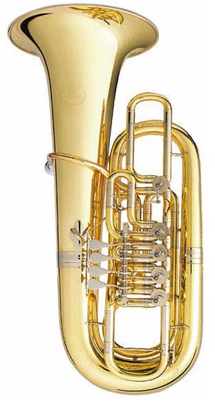 B&S-F-Tuba 5099/2/W-L
