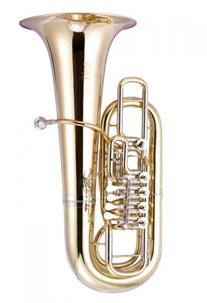 JP Sterling F-Tuba JP379FF, lackiert