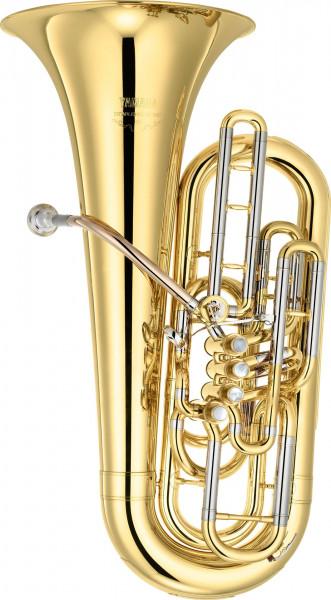 YAMAHA-F-Tuba YFB-621