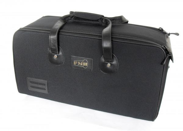 FMB-Bag 2 Trompeten Cordura, schwarz -Abverkauf-