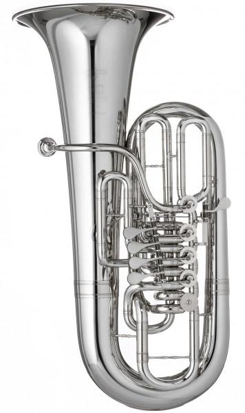 MELTON-F-Tuba 4250-S -Tradition-