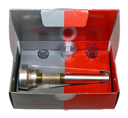FLEXIBRASS-Trompetenmundstück 3C, glänzend