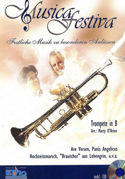 MUSICA FESTIVA Trompete in B