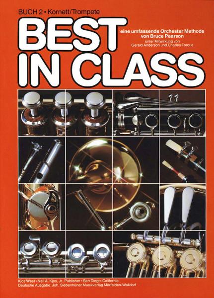 Pearson: Best in Class Trp. Bd. 2